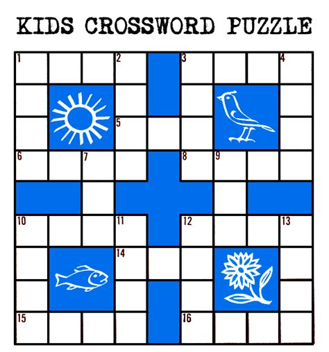 printable puzzles for toddlers kids printable crossword puzzle purple kitty