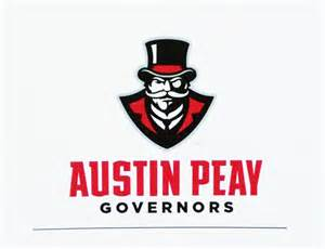 Where Is Peay Peay Unveils New Logo