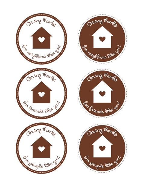 printable tags for thanksgiving free quot giving thanks quot printable food tags and labels from