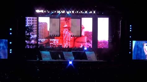 Eminem Castle   eminem slane castle 2013 not afraid youtube