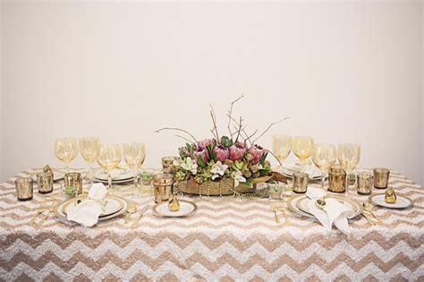 Which Is Better Vinyl Tablecloth Or Fabric Tablecloth - 1000 ideas about chevron tablecloth on white