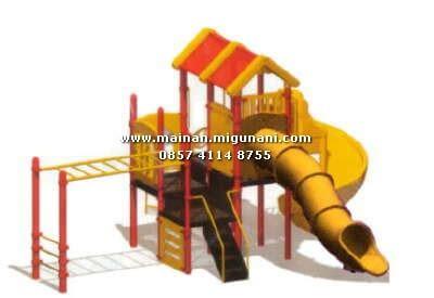 Mainan Edukasi Anak Mainan Edukatif Mainan Luncuran Mo Berkualitas daftar harga dan jual playground fiberglass termurah
