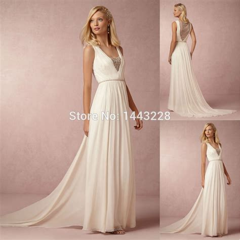 Goddess Style Wedding Dresses by Kaufen Gro 223 Handel Goddess Style Wedding Dress