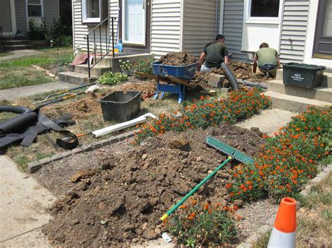 grading backyard drainage grading backyard drainage 28 images landscape drainage