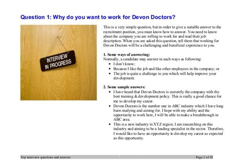 practice for your medical school interview questions answers