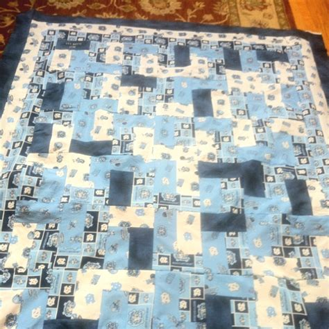College Quilt by College Quilt Quilts