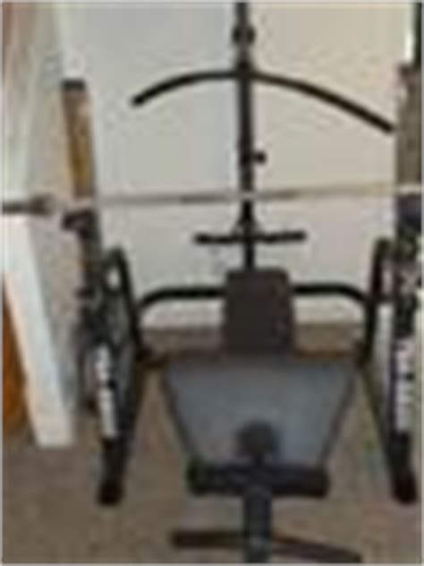 tsa weight bench tsa 5820 donkiz sale