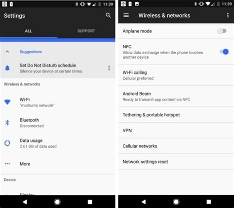 Android Hotspot by How To Your Android Phone S Connection With Wi Fi