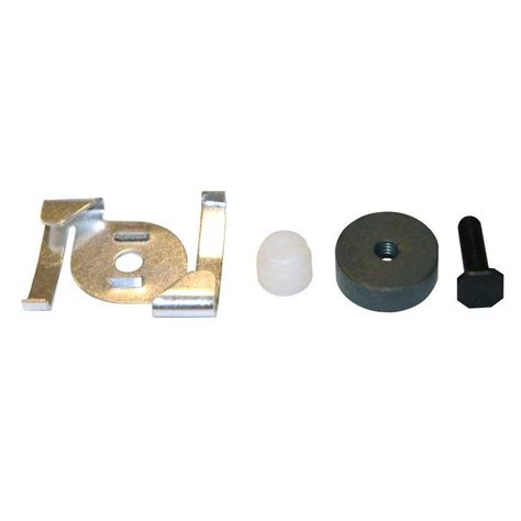 juno track lighting accessories juno trac lites t bar attachment clip r37d the home depot