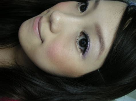 Eyeliner Xiu Xiu eye makeup tutorial asian entertainment