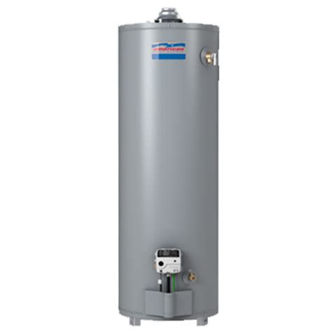 30 gallon water heater natural gas american water heaters gu61 30t30 30 gallon ultra low nox
