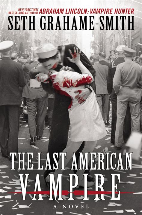 the last american review the last american vire by seth grahame smith the washington post