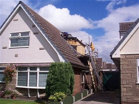 What Is A Dormer Extension Dormer Extension A1 Joinery Ltd