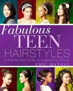 Haircut Books For Teens | books about hairstyles for children kids hairstyles