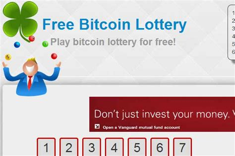 bitcoin lottery 43 free bitcoin sites reviewed tested earned 0