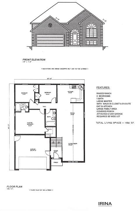 wide lot floor plans 100 wide lot floor plans 1727honorefloorplans 1