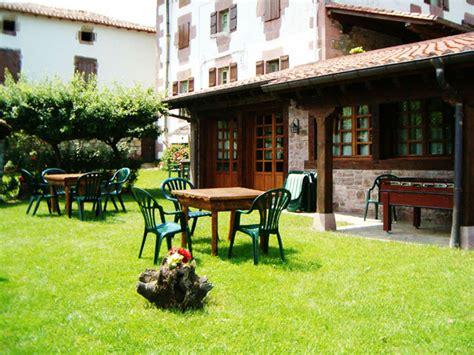 chambres d hotes pays basque espagnol location maison de charme pays basque espagnol ventana