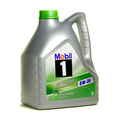 5w30 mobil 1 mobil 1 esp formula 5w 30 4l synthetic engine spareto