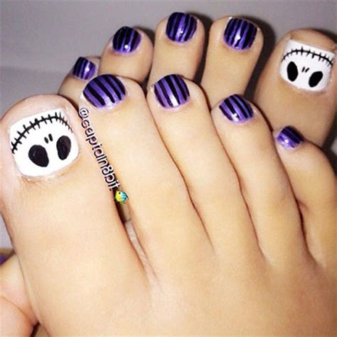 hello kitty inspired nails using a bobby pin easy cute