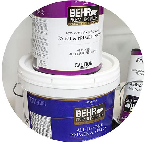 behr paint primer colors how to paint wallpaper salvaged inspirations