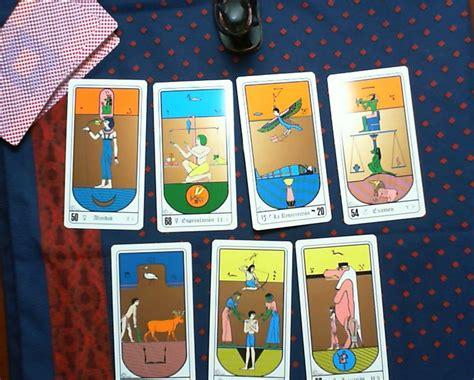 imagenes tarot egipcio tirada de cartas del tarot egipcio gratis descubre tu