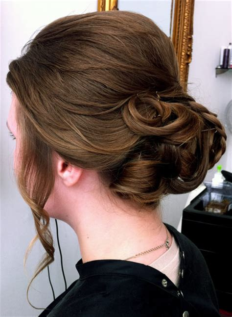 Wedding Hair Up With Plaits by Wedding Hair And Bridal Hair Gallery Worthing Hair