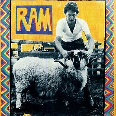 ram paul mccartney album ram paul mccartney les secrets de l album paroles