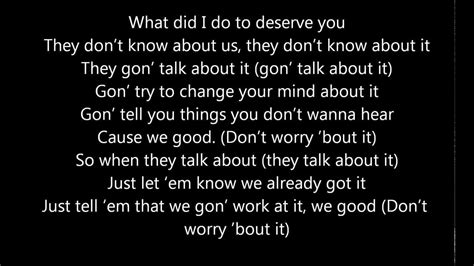 don t rock the boat comedy chris brown ft aaliyah don t think they know lyrics