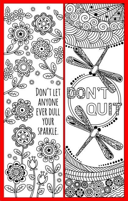 school doodle bookmarks 318 best marque page art therapie images on pinterest