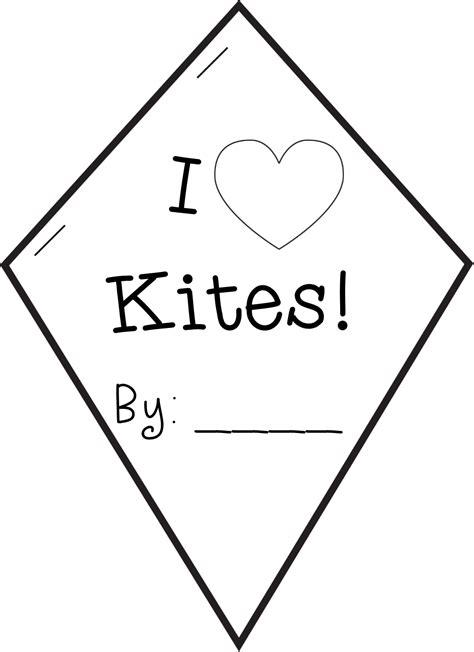 printable kite instructions bunting books and bright ideas kites kites kites