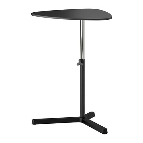 Laptop Desk Stand Ikea Svart 197 Sen Laptop Stand Black Ikea