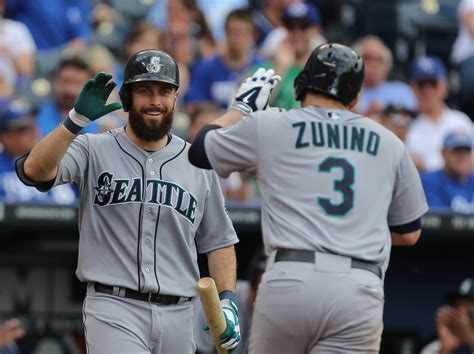 vivo y seattle mariners seattle mariners v kansas city royals zimbio
