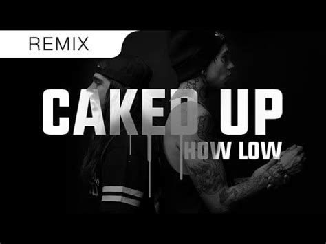 how low remix ludacris how low caked up remix youtube