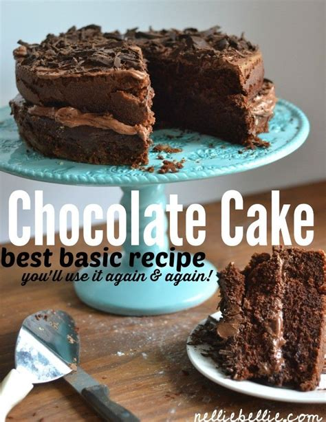 1000 ideas about homemade chocolate frosting on pinterest