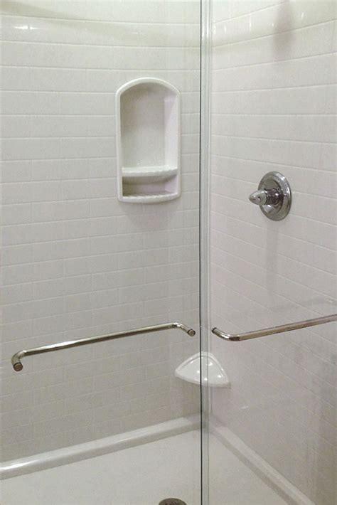 Corian Wall Tiles Best 25 Shower Wall Panels Ideas On Bathroom