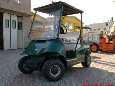 Golf Lamborghini Scaduto Vendo Lamborghini Golf Cart 71103