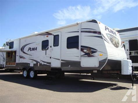 bunkhouse travel trailers with outdoor kitchens 2014 30dbss bunkhouse travel trailer w outdoor