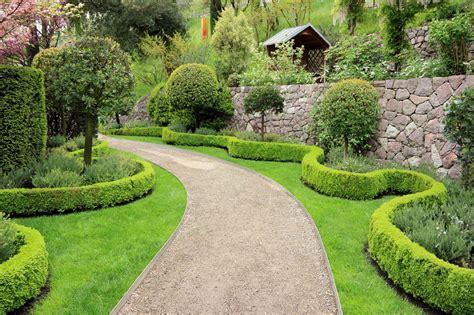 background design garden 6 easy ideas for landscaping property lines kellogg