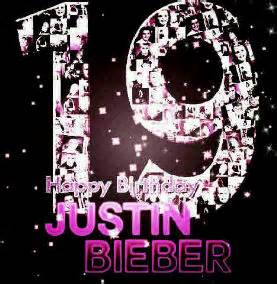 happy birthday special 19 things about justin bieber happy birthday special 19 things about justin bieber