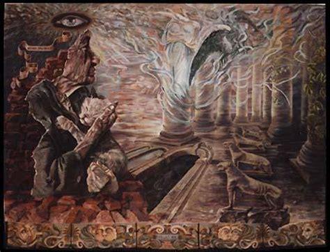 cornici purgatorio la divina commedia