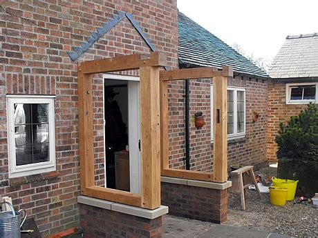 Enclosed Porch Plans green oak porch i a oakes carpentry amp bespoke joinery