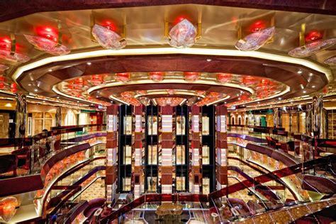 costa favolosa interni interni costa fascinosa cruise magazine