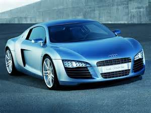 cool audis pictures