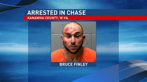 Kanawha County Court Records Say Arrested After Two County Reaching 125 Mph Wchs