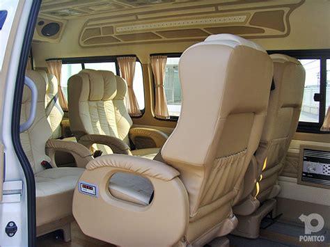 Harga Vans Chauffeur toyota commuter 10 1 vip ramesh tours travels