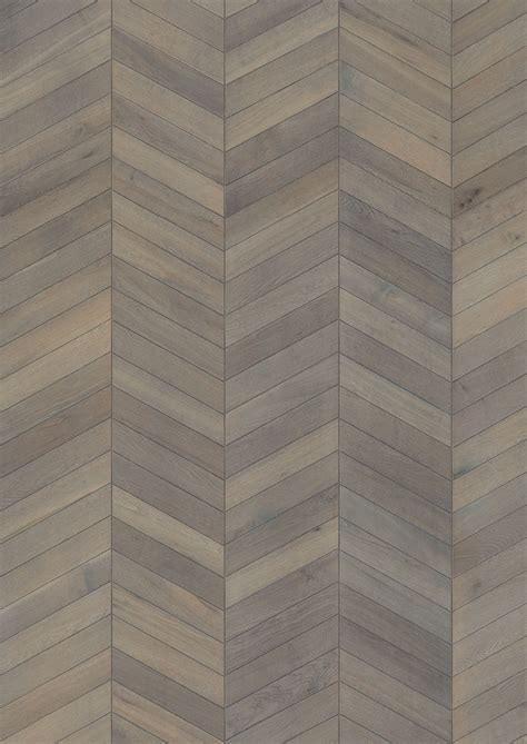 Chevron Wood Floor by Kahrs Oak Chevron Grey Engineered Wood Flooring