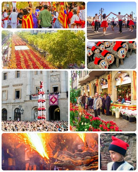 best traditions what are catalonia s best traditions a list of catalan