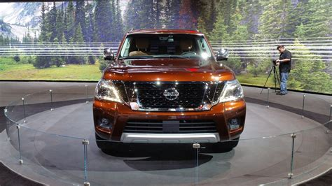 armada truck 2017 nissan armada picture 666055 truck review top speed