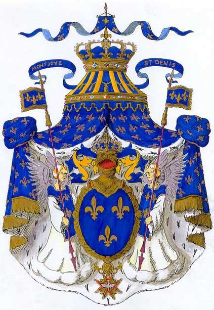 house of bourbon louis xiv of france