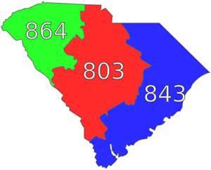 file south carolina area codes svg wikimedia commons